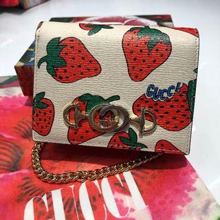 Gucci - かわいい 財布