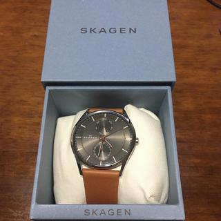 スカーゲン(SKAGEN)の【先着1名様です!】SKAGEN 腕時計 メンズ(腕時計(アナログ))