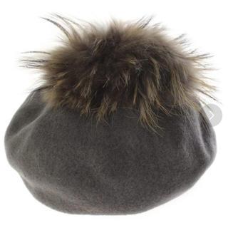 CA4LA - CA4LA カシラ 歌舞ク ベレー帽