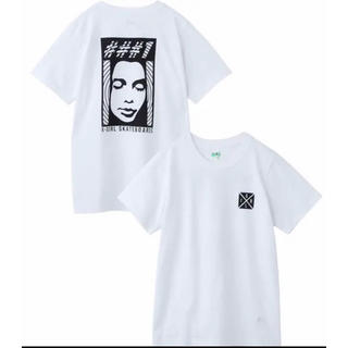 X-girl - エックスガール Tシャツ