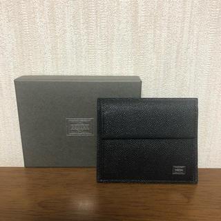 PORTER - PORTER ポーター エイブル 財布 カードケース フラグメントケース