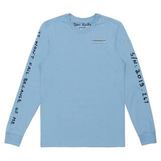 ナイキ(NIKE)のNike x Tom Sachs Long-Sleeve トム サックス ロンT(Tシャツ/カットソー(七分/長袖))