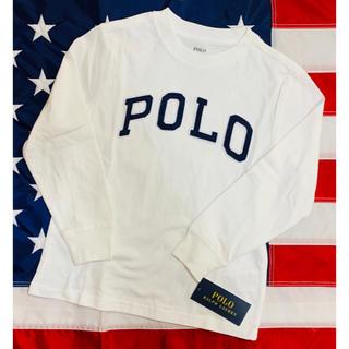 POLO RALPH LAUREN - ★SALE★ラルフローレン長袖Tシャツ6/120