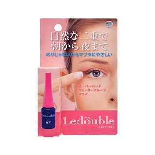 Ledouble [ルドゥーブル] 二重まぶた化粧品 (2mL) 2個セット