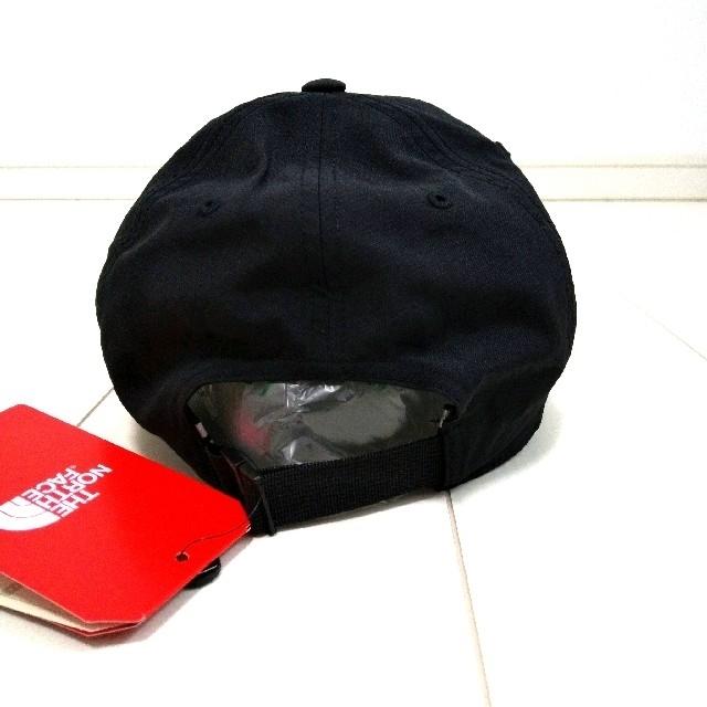 THE NORTH FACE(ザノースフェイス)のTHENORTHFACE  キャップ 黒 海外モデル★新品 メンズの帽子(キャップ)の商品写真