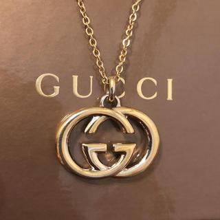 Gucci - GUCCI ネックレス チャーム 正規品