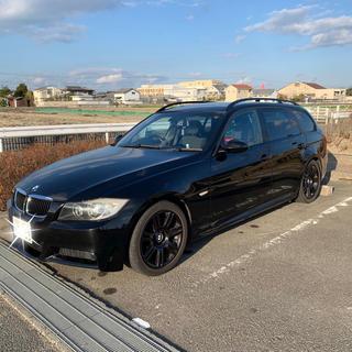 BMW - BMW320iツーリングMスポーツパッケージ