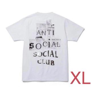フラグメント(FRAGMENT)のFRAGMENT ASSC Tシャツ(Tシャツ/カットソー(半袖/袖なし))