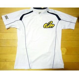 ミズノ(MIZUNO)の前橋育英高校(群馬)  ベースボールTシャツ 高校野球 甲子園 ユニフォーム(ウェア)