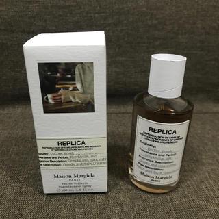 マルタンマルジェラ(Maison Martin Margiela)のメゾン マルジェラ コーヒーブレイク 香水(ユニセックス)