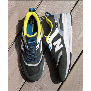 New Balance - new balance sneaker CM997H