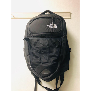 THE NORTH FACE - us the north face recon 31L バックパック black