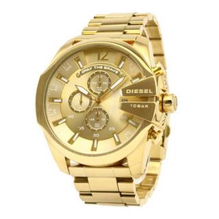 ディーゼル(DIESEL)のDIESEL ディーゼル メガチーフ 腕時計 DZ4360(腕時計(アナログ))
