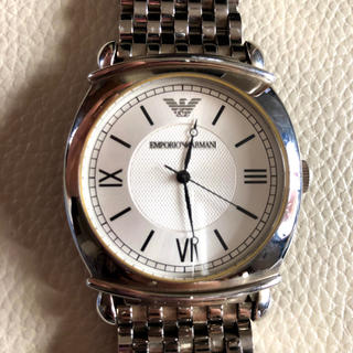 エンポリオアルマーニ(Emporio Armani)のEMPORIO ARMANI AR-0298(腕時計(アナログ))