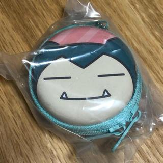 ポケモン - カビゴン 缶ケース