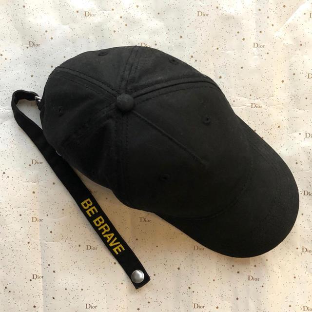 DIESEL(ディーゼル)の【期間限定お値下げ】ディーゼル★キャップ メンズの帽子(キャップ)の商品写真
