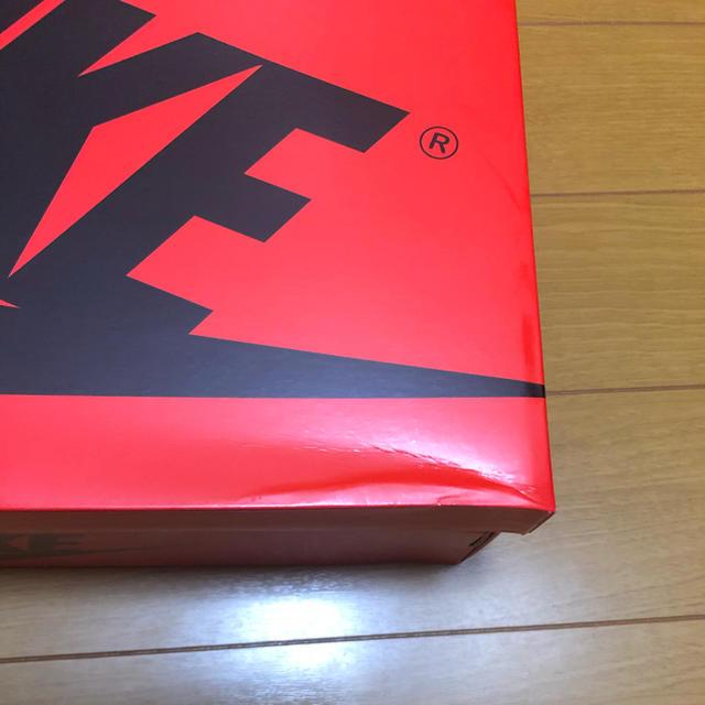 NIKE(ナイキ)のNIKE AIR JORDAN1 OG ナイキエアジョーダン1 フィアレス メンズの靴/シューズ(スニーカー)の商品写真