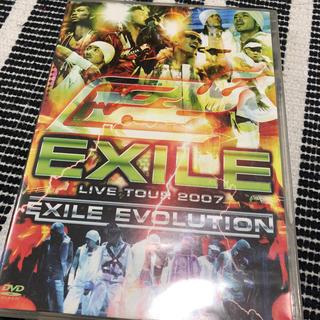 エグザイル トライブ(EXILE TRIBE)のEXILE☺︎2007 EXILE EVOLUTION☺︎(ミュージック)