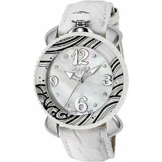 ガガミラノ(GaGa MILANO)のGAGA MILANO ガガミラノ 腕時計 7020.01(腕時計)