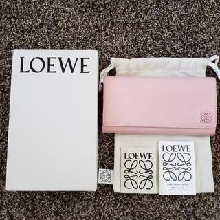 LOEWE - ロエベ長財布