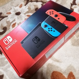 任天堂 - Nintendo Switch NINTENDO SWITCH