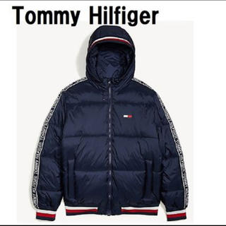 TOMMY HILFIGER - Tommy ダウン