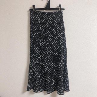 EMSEXCITE - 小花柄スカート