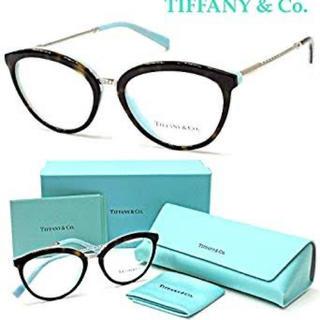 Tiffany & Co. - 【新品】ティファニー メガネフレーム 正規品