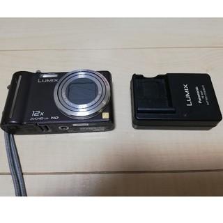 Panasonic - LUMIX DMC-TZ7 ジャンク品 PANASONIC