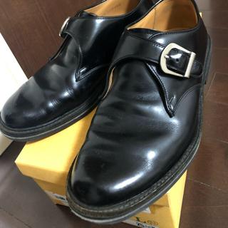 リーガル(REGAL)のREGAL 革靴 25.5(ドレス/ビジネス)