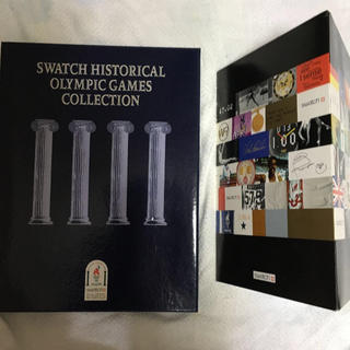 スウォッチ(swatch)のswatch オリンピック 限定モデル 2セット(腕時計(アナログ))