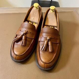 リーガル(REGAL)のリーガル タッセルローファー 革靴 メンズ カジュアル(ドレス/ビジネス)
