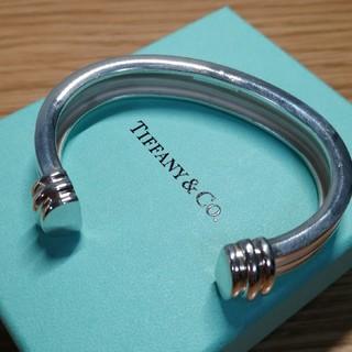 Tiffany & Co. - ティファニー オープンバングル