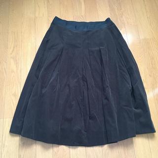 マーガレットハウエル(MARGARET HOWELL)のスカート(ひざ丈スカート)