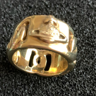Vivienne Westwood - Vivienne Westwoodレデース指輪