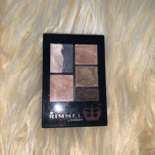 リンメル(RIMMEL)のリンメル ラテアイズ003(アイシャドウ)