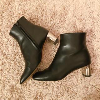 celine - セリーヌ バンバン ショートブーツ 35サイズ