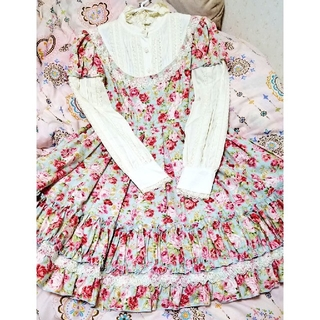 BABY,THE STARS SHINE BRIGHT - スイートローズ Pina sweetcollection