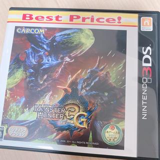 ニンテンドー3DS - モンハン 3DS