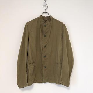 Engineered Garments - ① デッドストック! チェコ軍 実物 50s メカニックジャケット 3B