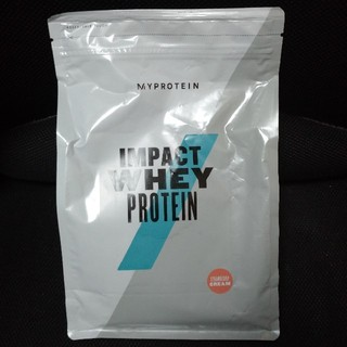 MYPROTEIN - ホエイプロテイン 1kg ストロベリークリーム
