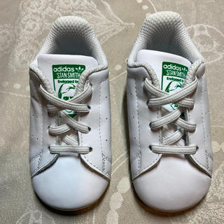 adidas baby shoes 11cm