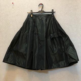 BRADELIS New York - ブラデリスニューヨークから、裾の変化で丈を変えられるフェミニンな3wayスカート