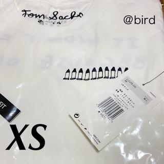 ナイキ(NIKE)のTOM SACHS トム・サックス NIKE Ten Bullets Tシャツ(Tシャツ/カットソー(半袖/袖なし))