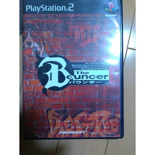 PlayStation2 - the bouncer