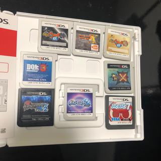 3DS、DSソフトまとめ売り