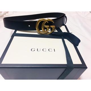 Gucci - gucci GG ベルト