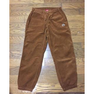 Supreme - Mサイズ Supreme Corduroy Skate Pant Brown