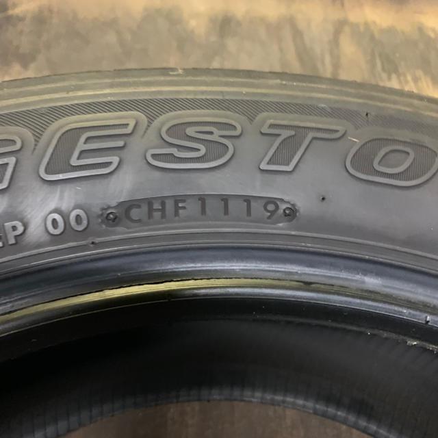 BRIDGESTONE(ブリヂストン)のブリジストン タイヤ 自動車/バイクの自動車(タイヤ)の商品写真