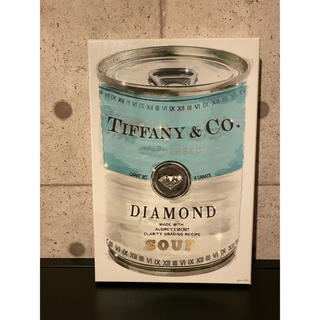 Tiffany & Co. - 【美品】ティファニー 額